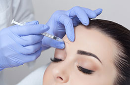 Fillers & Anti-Wrinkle Injections banner