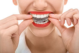 Dental Braces banner
