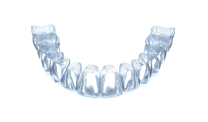 Discover the power of Invisalign Express